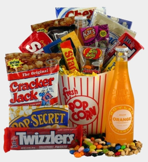 Image result for food for movies